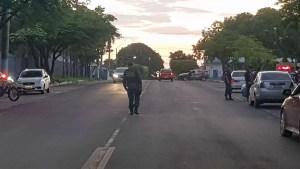 Read more about the article Operação Lei Seca em Corumbá flagra condutor embriagado e faz apreensão de veículos