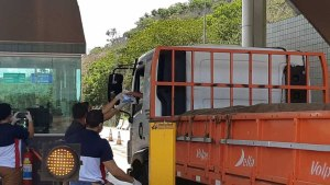 Read more about the article PRF/MS participa de campanha Siga em Frente Caminhoneiro