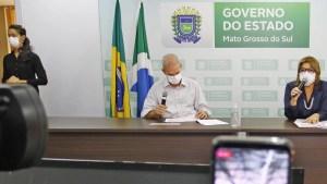 Read more about the article Com 53 novos casos confirmados, MS já soma 746 infectados por Covid-19