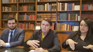 Read more about the article Bolsonaro confirma mais duas parcelas do auxílio emergencial