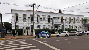 Read more about the article Mais duas pessoas morrem vítima da Covid-19 em Corumbá