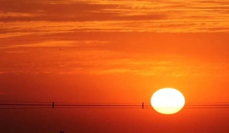 You are currently viewing Meteorologia prevê final de semana de bastante calor em Mato Grosso do Sul