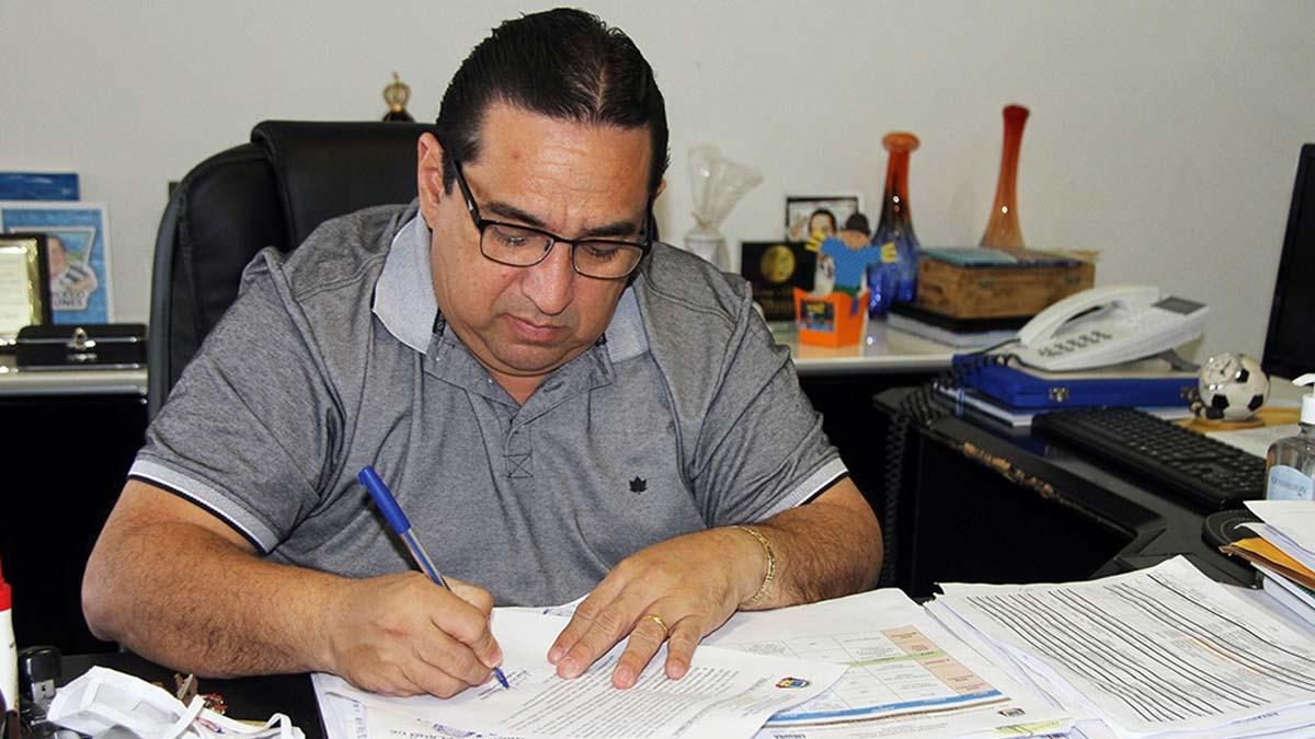 You are currently viewing Em sete meses, Marcelo Iunes gasta mais de R$ 20 milhões com comissionados