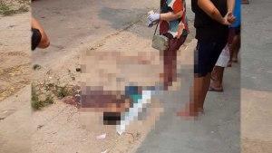 Read more about the article Homem é morto a facadas no bairro Dom Bosco