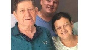 Read more about the article Carreta passou por cima de carro e matou casal de empresários e filho na BR-262