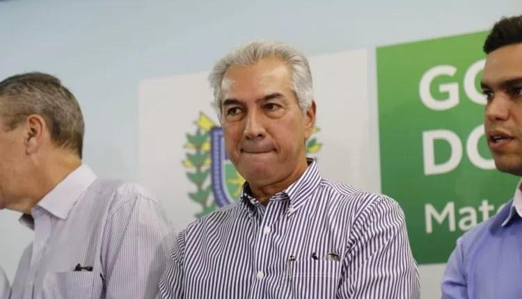 Read more about the article Ministro rejeita pedido de Reinaldo e mantém decisão sobre a Vostok com Fachin
