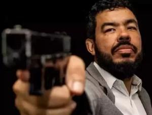 Read more about the article Na Capital, Polícia Federal detém deputado Loester Trutis