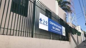 Read more about the article Centro de Saúde da Ladeira abre neste sábado para vacinar contra a Covid-19 grupos de risco já elencados