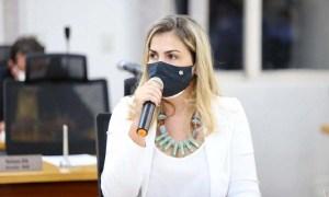 Read more about the article Vereadora cobra informações sobre contratos e projetos do Fonplata em Corumbá