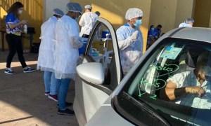 Read more about the article Idosos a partir dos 76 anos já podem se vacinar contra covid-19 em Corumbá