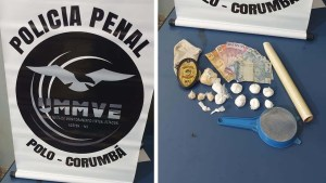 Read more about the article Polícia Civil fecha boca de fumo e prende traficante no bairro Cervejaria