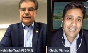 Read more about the article Senador Nelsinho Trad destaca investimentos destinados para região do Pantanal