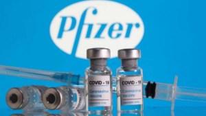 Read more about the article Pfizer deve antecipar o envio de mais 7 milhões de doses da vacina ao Brasil