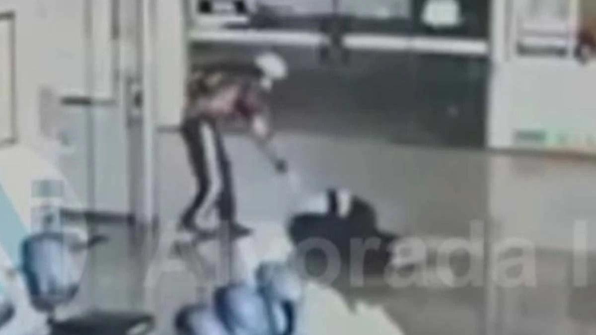 You are currently viewing Homem é perseguido e morto a tiros em terminal rodoviário de cidade em MS |vídeo
