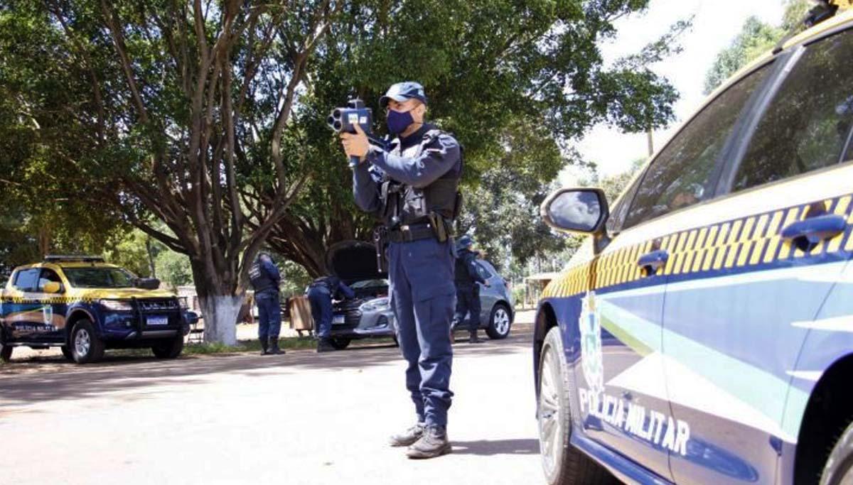 You are currently viewing Polícia Militar Rodoviária intensifica policiamento nas estradas durante o feriado