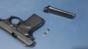Read more about the article Adolescente mata o próprio pai com tiro no peito em Porto Murtinho
