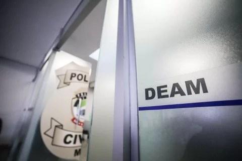 You are currently viewing Homem é preso após surrar mulher com cinto em hotel de Campo Grande