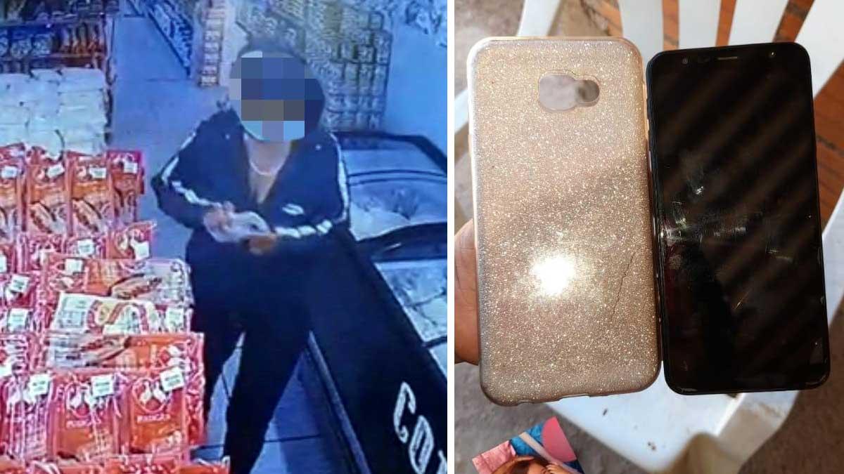 Read more about the article Mulher é indiciada pela Polícia por furto de celular em Ladário
