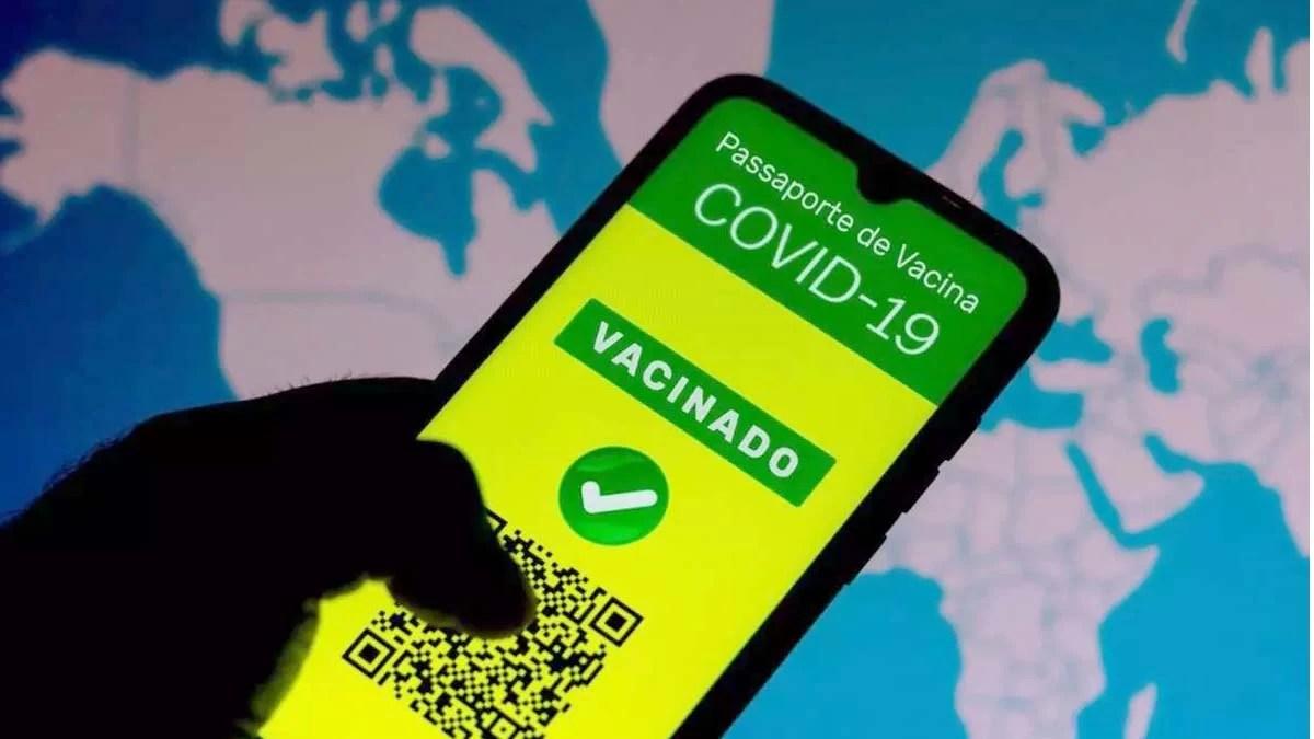 Read more about the article Passaporte da Imunidade já foi implementado em 249 municípios do Brasil