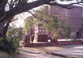 Um cantinho de Nalanda