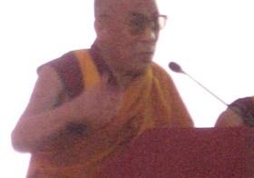 Dalai Lama em Portugal