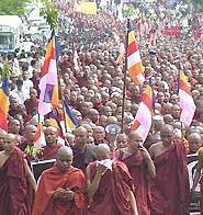 Monges recusam Almas