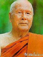 An Old Friend: Panyananda Bhikkhu