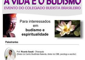 A Vida e o Budismo