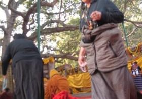 Suan Mokkh, Nalanda e coincidencias
