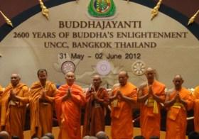 Vesak na Thailândia – dia 3