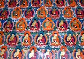 Quantos Buddhas são necessários?