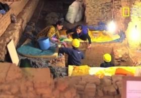 Uma descoberta arqueológica revolucionária a respeito do Buddha?
