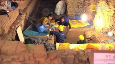 Lumbini, local de nascimento do Buda