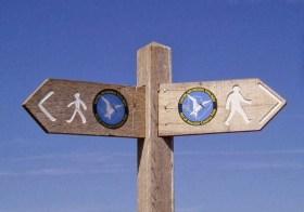 Você toma atalhos em seu caminho?