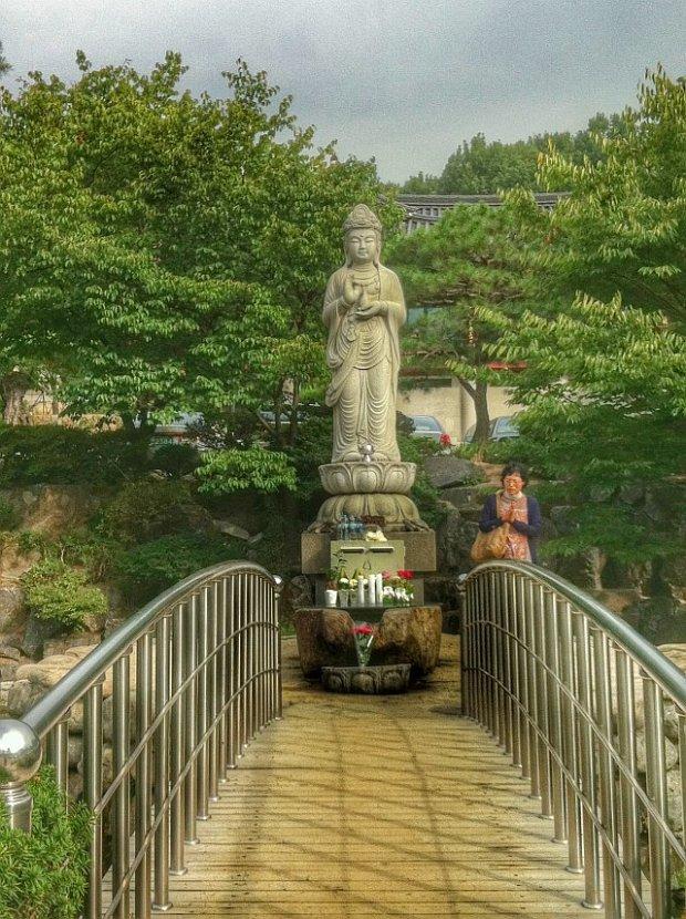Bodhisattva da Compaixão