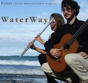 2008 Folias CD Release