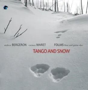 Tango and Snow Folias Duo