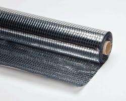 Dakfolie Vistex aluminium dampdichte folie