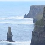 Cliffs of Three, Ireland