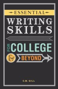 Essential Writing Skills for College and Beyond book cover