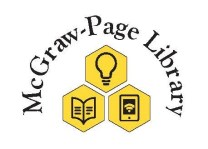 New Library Logo