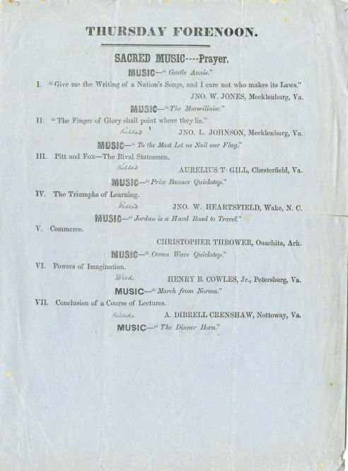 1859 graduation prgram page 2