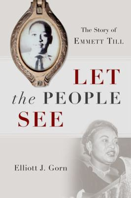 Cover of the book - Let the People See
