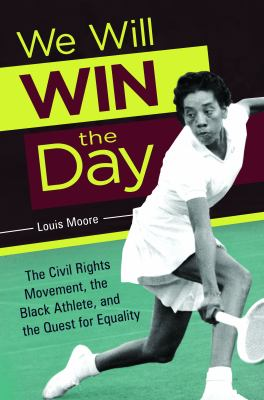 Cover of the book - We Will Win the Day.