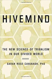 Cover of the book Hive Mind