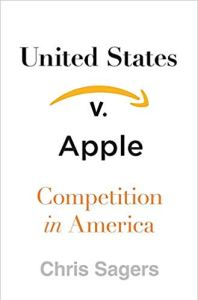 Cover of the book United States v. Apple