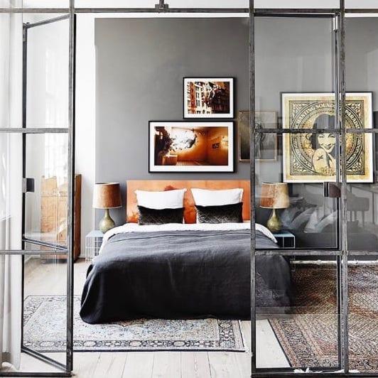 Elle Decor Bedrooms