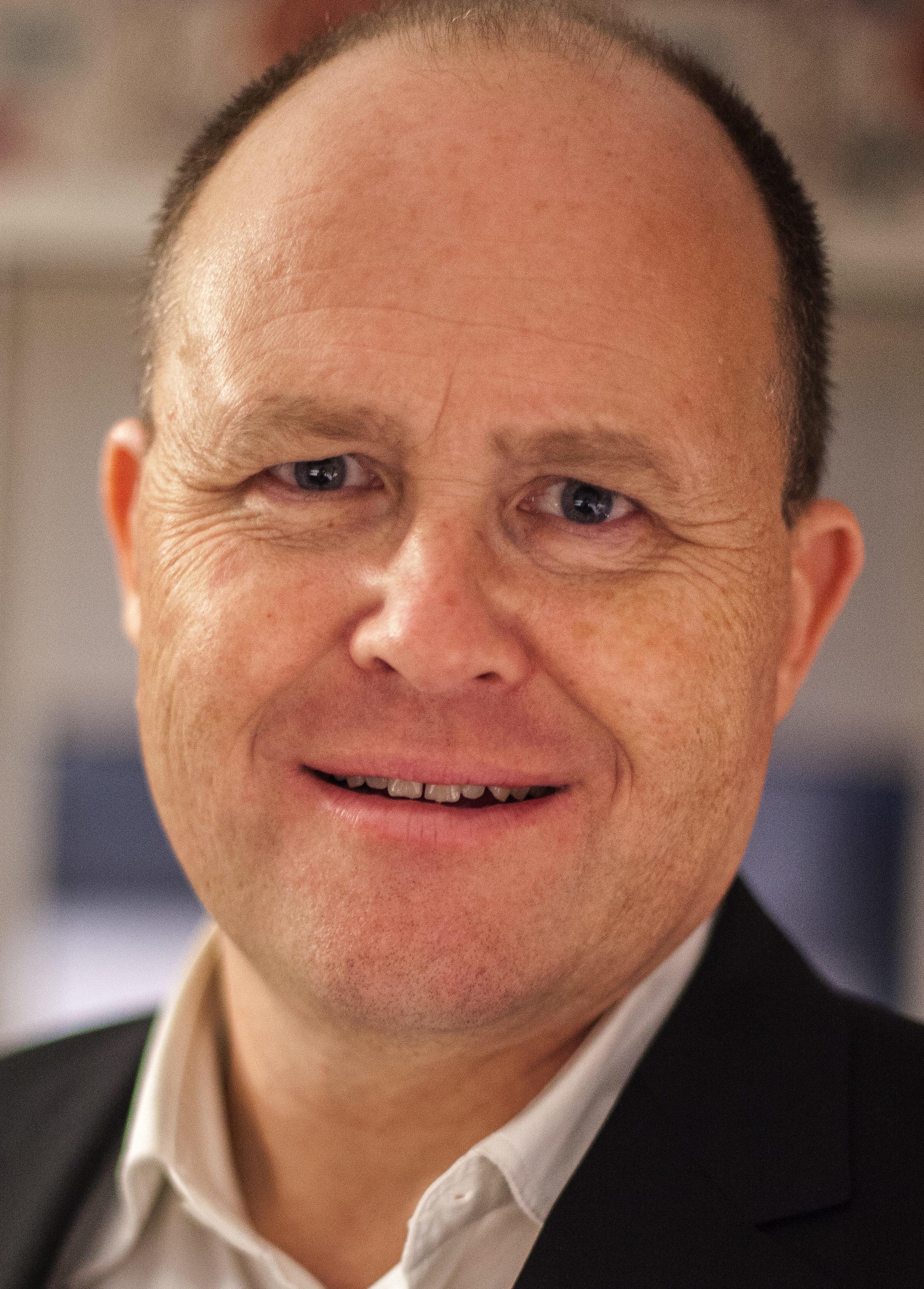 Mats-Jan Söderberg