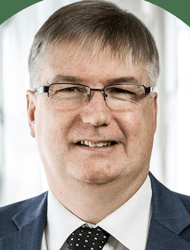Dr Torbjörn Aronsson