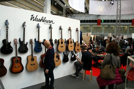 Ohne Folk nix los... - Internationale Musikmesse Frankfurt